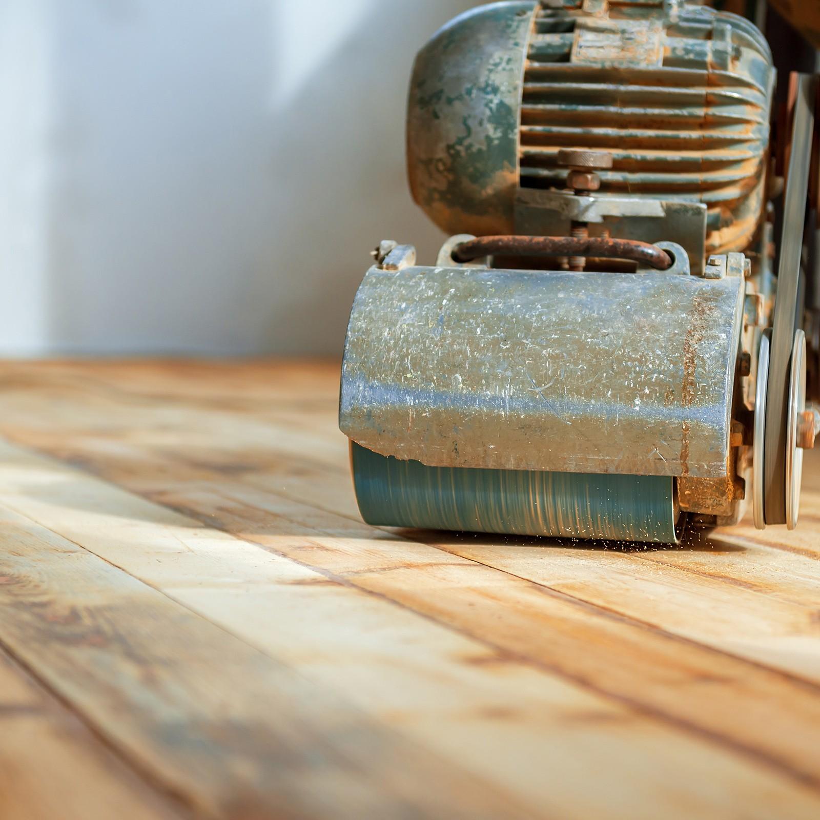 restore Hardwood | Yuma Carpets