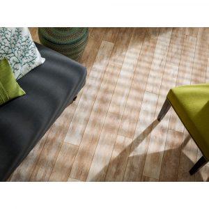 VintagePainted-IceHouse-Overhead | Yuma Carpets & Tile Inc