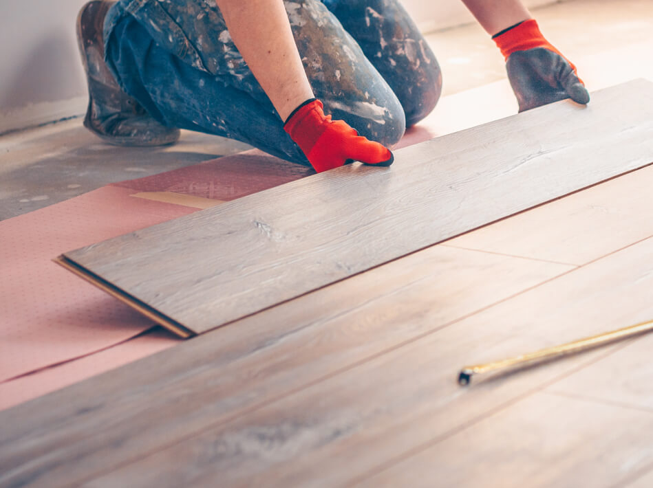 hardwood flooring | Yuma Carpets