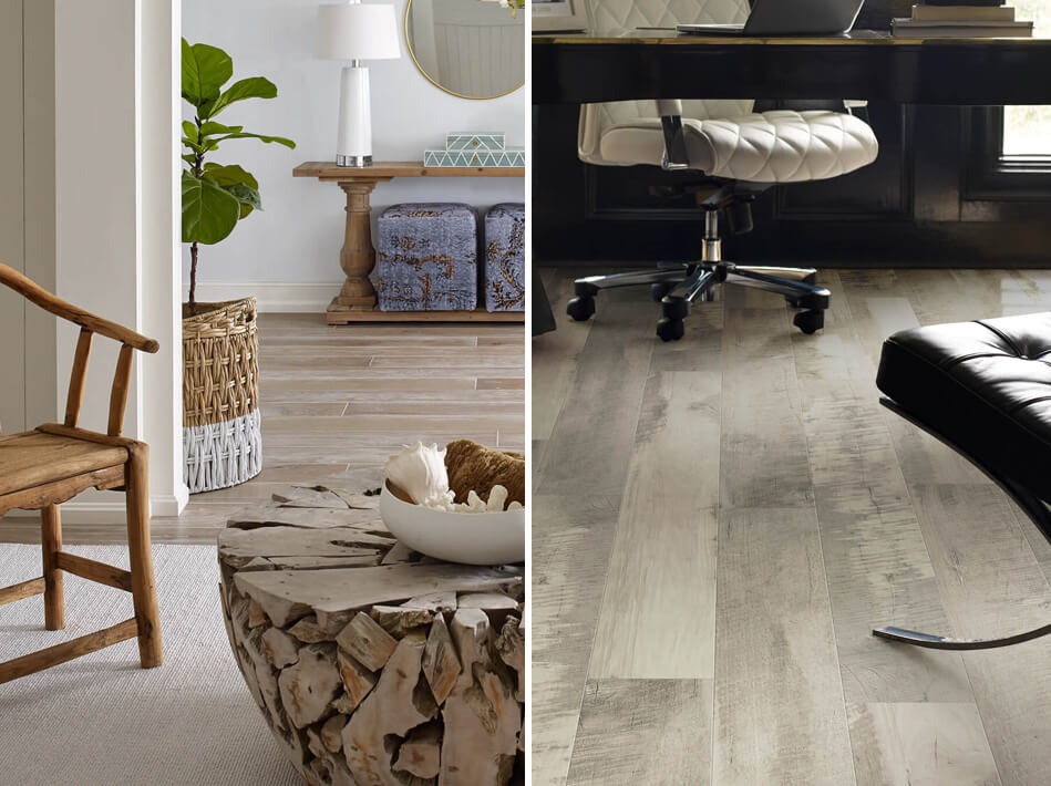 shaw laminate flooring | Yuma Carpets