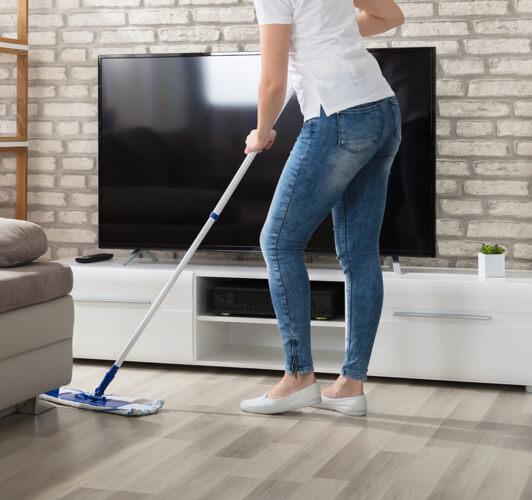 mop floor cleaner | Yuma Carpets