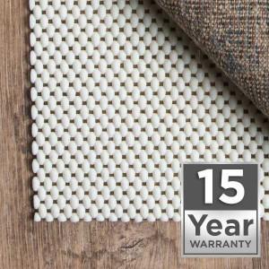 rug pad 15 year warranty | Yuma Carpets