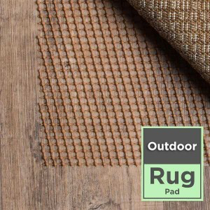 outdoor rug pad | Yuma Carpets