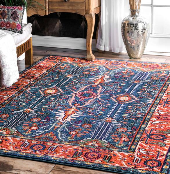 Surya area rug | Yuma Carpets
